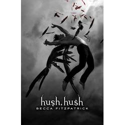 Hush, Hush Saga by Becca Fitzpatrick