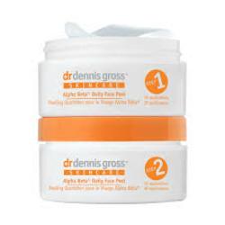 Dr. Dennis Gross Skincare Alpha Beta Peel pads