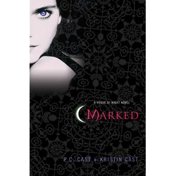 House of Night Series — P.C. Cast and Kristin Cast