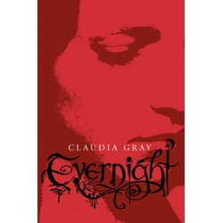 Evernight Series by Claudia Gray