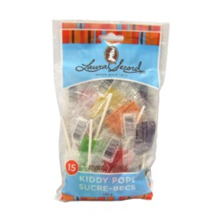Laura Secord Assorted Kiddy Pops