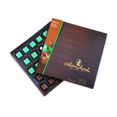 Laura Secord French and Frosted Mints Chocolate