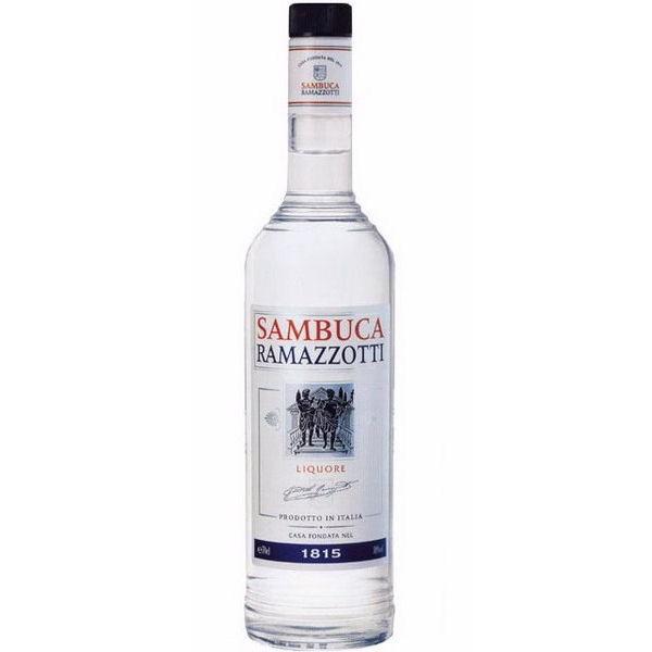 Sambuca Ramazzotti Liquore Reviews In Liqueur