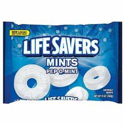 LifeSavers Pep O Mint