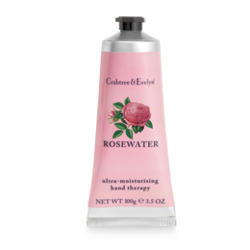 Crabtree & Evelyn Rosewater Ultra Moisturizing Hand Therapy