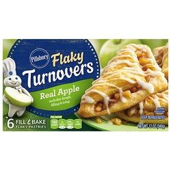 Pillsbury Flaky Turnovers — Real Apple