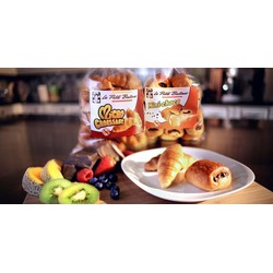 La Petite Bretonne Mini-Choco Croissant