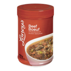 Loney's Beef Dehydrated Broth