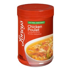 Loney's Chicken Dehydrated Broth