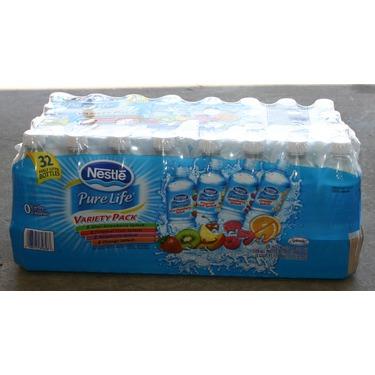 Nestle Pure Life Variety Pack Splash Flavoured Water