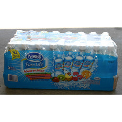 Nestle Pure Life Variety Pack Splash Flavoured Water
