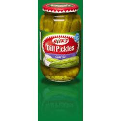 Bicks Dill Pickles