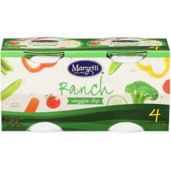 Marzetti Ranch Veggie Dip Snack Pack