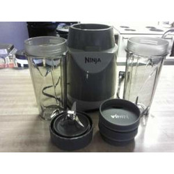 Ninja Single Serve System Pulse Blender