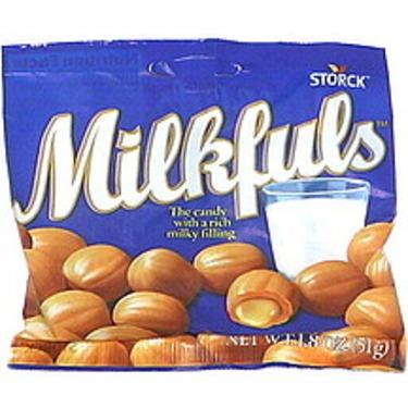 Milkfuls Candies