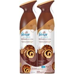 Febreze Air Effects in Cinnamon Sugar & Home Air Freshener