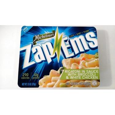 Michelinas zap'ems