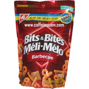 Bits and Bites Barbecue