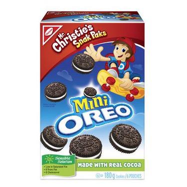 Mini Oreo Cookies