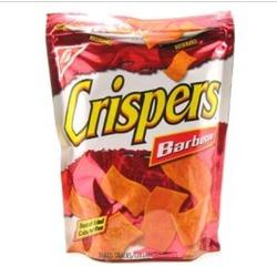 Crispers Barbacue