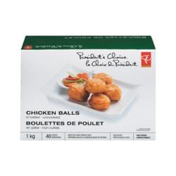 PC Chicken Balls