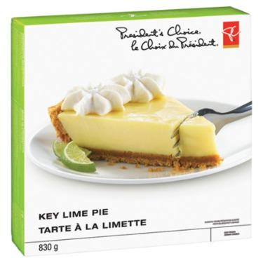 PC Key Lime Pie
