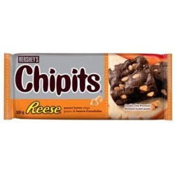 Hershey's REESE'S Peanut Butter Chips Recipes