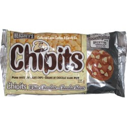 Chipits Pure White Chocolate Chips