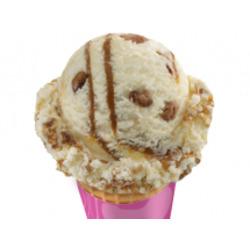 Baskin Robbins Praline 'n Cream Ice Cream
