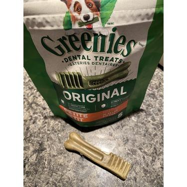 Greenies Dental Chews