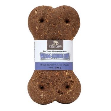 Darford Mega Gobbler Dog Cookie in Turkey