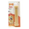 Nylabone Dura Chew Bone Shaped Dog Toy