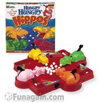 Hungry, Hungry Hippos