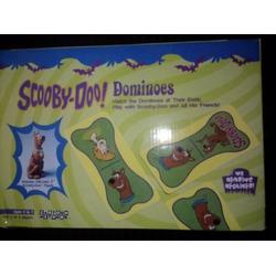 Scooby-Doo Dominoes