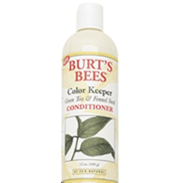 Burt's Bees Color Keeper Green Tea and Fennel Conditioner