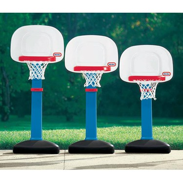 Little Tikes EasyScore Basketball Net