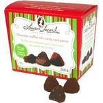 Laura Secord Chocolatey Truffles with Candy Cane Pieces