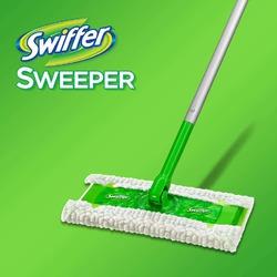 Swiffer Sweeper Dry & Wet Mop