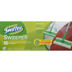 Swiffer Sweeper Dry & Wet Mop