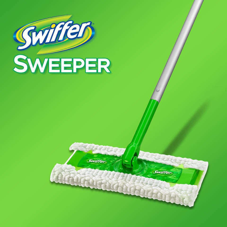 Swiffer Sweeper Dry Amp Wet Mop Reviews In Household