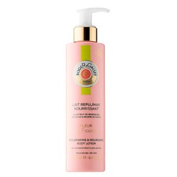 Roger and Gallet Replenishing Body Lotion