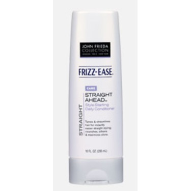 John Frieda Frizz-Ease straight Ahead Conditioner