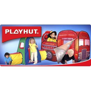 PlayHut Play Structures