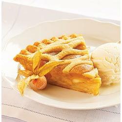 M&M;Caramel Apple Pie