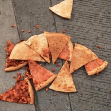 Delissio Vintage Pizza Reviews In Frozen Pizza Chickadvisor