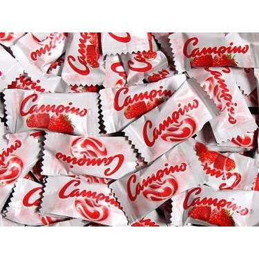 Campino — Strawberry