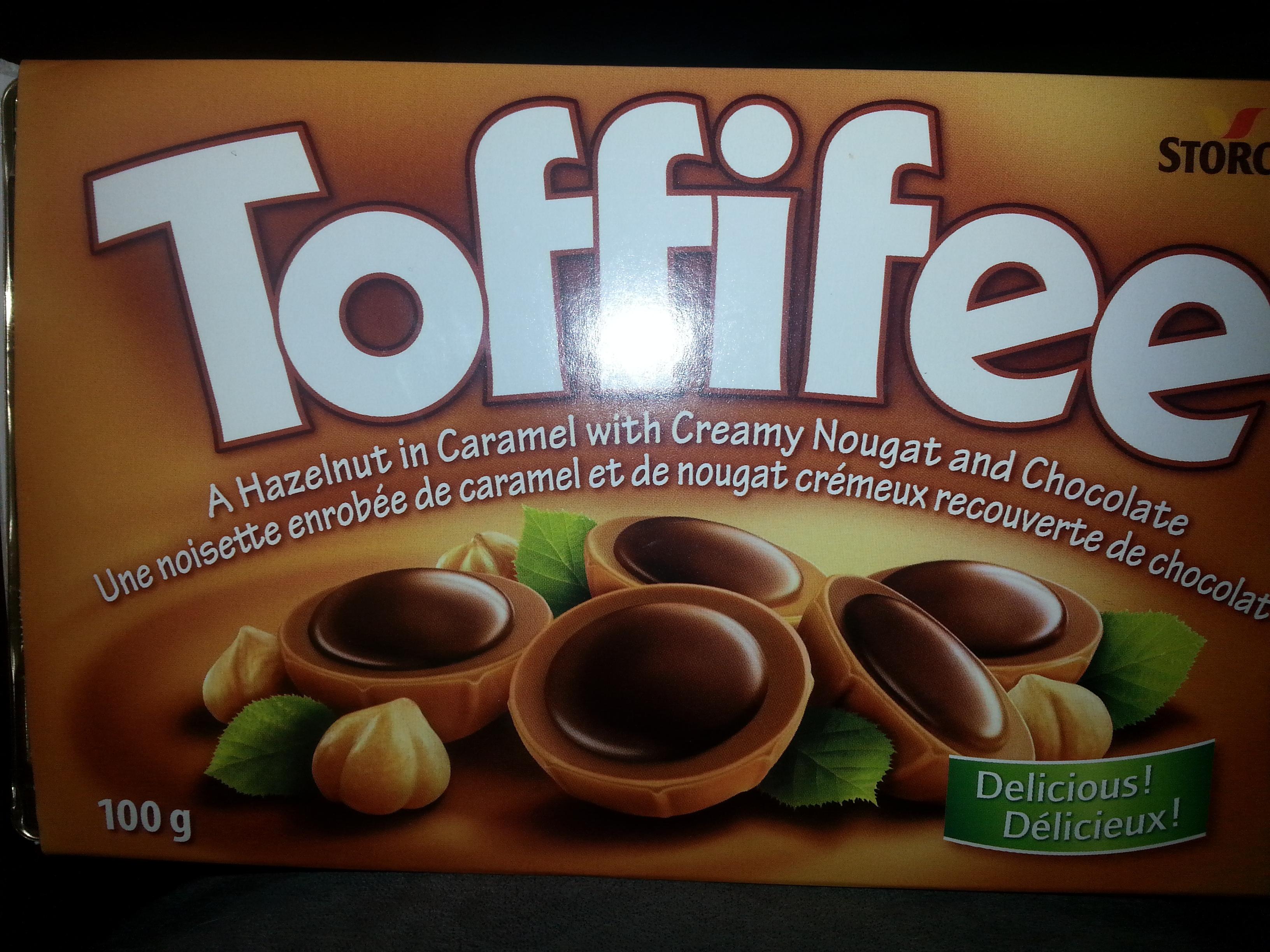 Toffifee Reviews In Chocolate Chickadvisor