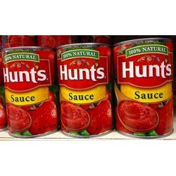 Hunt's Tomato Sauce