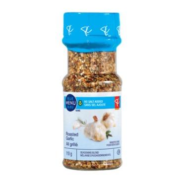 PC Roasted Garlic Seasoning Blend