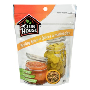 Club House Pickling Spices